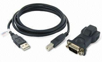 BAFO USB to DB9 Serial Adapter BF-810